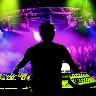 1 DJs & Entertainers image