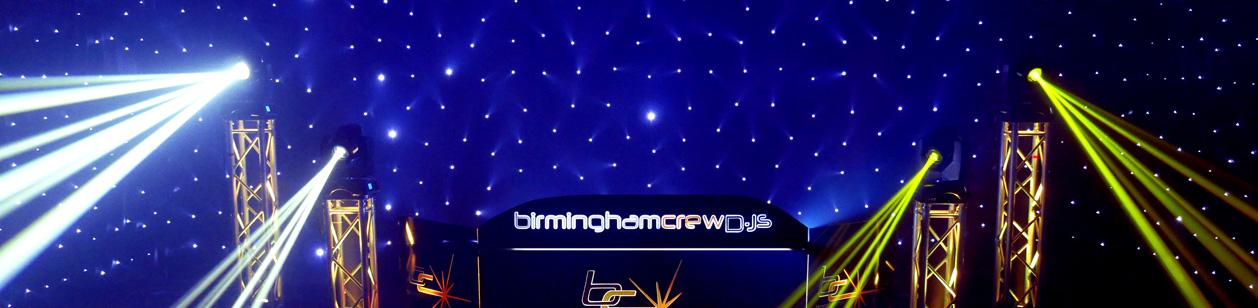 birmingham banner