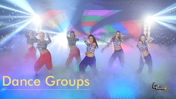 Dance Groups