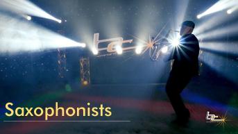 Saxophonistss