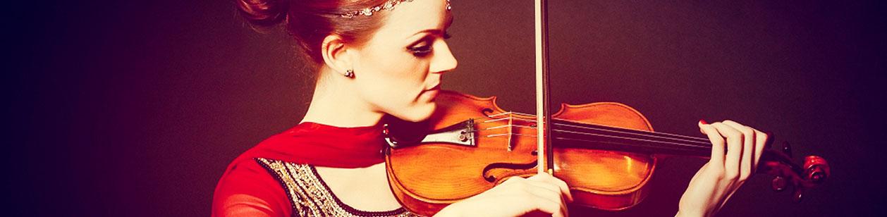 Violinists Topheader