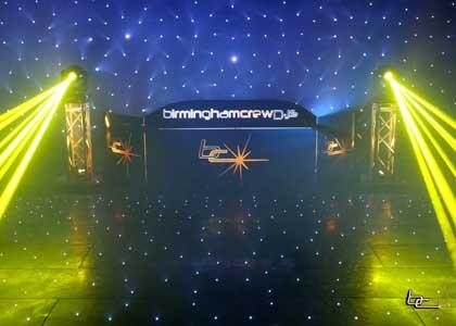 Mobile Disco Dj Corporate Event Birmingham Video Dj